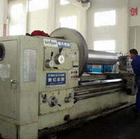 Big Processing Machine