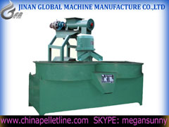Ball Pellet Fertilizer Making Machine